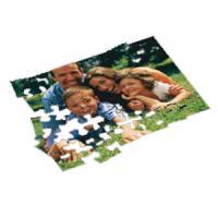 Oggetti - Puzzle Medio - 180 pezzi - Puzzle rettangolare personalizzato