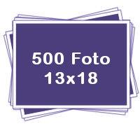 500 Foto 13x18