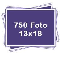 750 Foto 13x18
