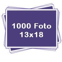 1000 Foto 13x18